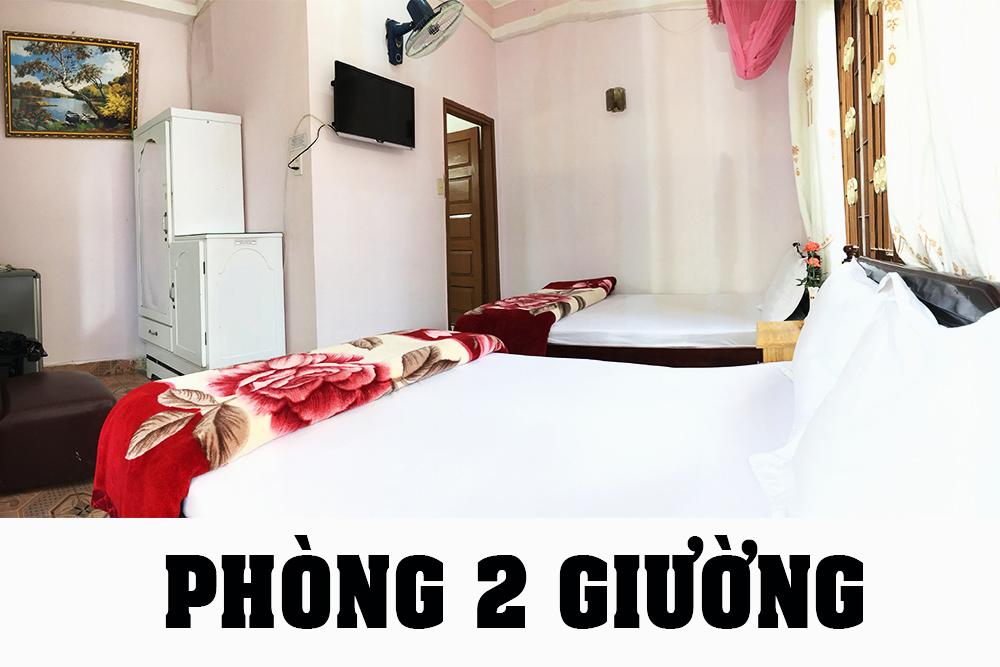 Phong 2 nguoi nha nghi gia re gan cho da lat