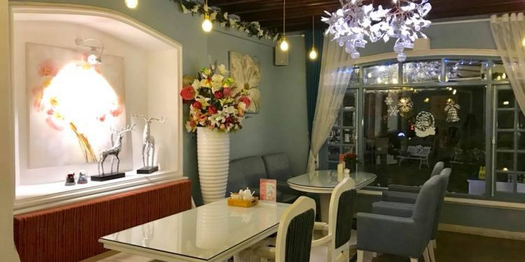 Café Thiên Thanh
